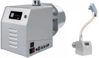 Καυστήρες στερεών καυσίμων Pellet - Βιομάζας. B-Home